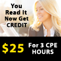 Intuit Email - CPE ad